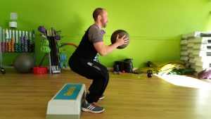 The Squat Andrew Douglas Scotland All-Strong Perth