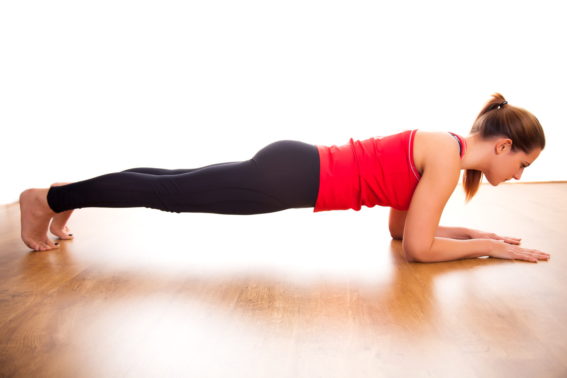 The Plank – Simple Training