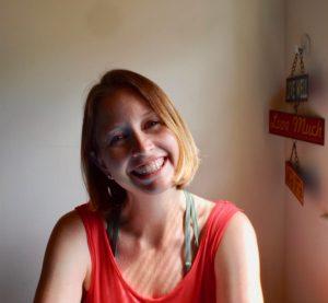 Jessica Douglas, Fitness Instructor, Pilates and Kids Yoga Teacher Perth Scotland