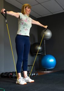 Resistance Training Perth and Kinross Scotland, Personal Training