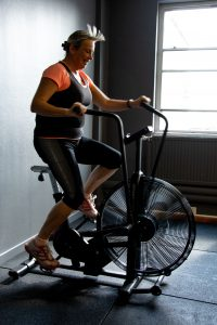 Air Bike Scotland All-Strong Fitness Classes