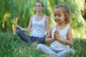 Toddler Yoga, Kids Yoga Scotland All-Strong Perth Scotland