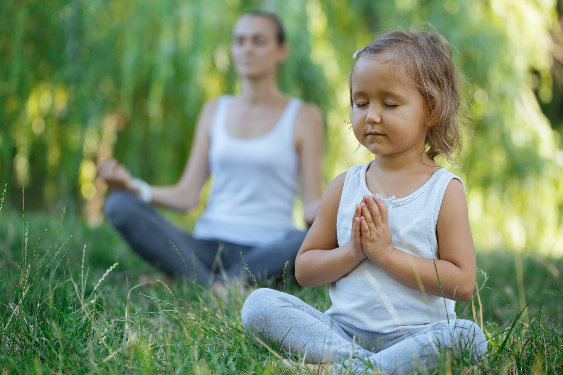 7 Benefits of Yoga for Children and Young People