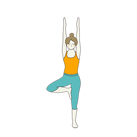 Pilates 15 Minute Mindful Moves- Morning Ritual